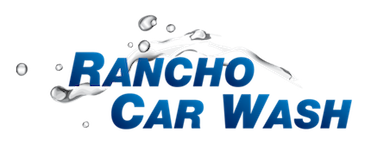 Rancho Car Wash Logo