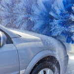 Great car wash service providing deep clean for car