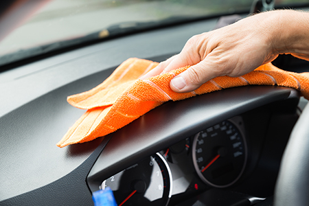 Temecula Car Wash And Oil Change