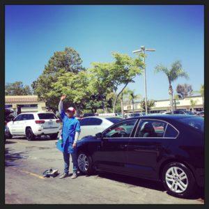 best temecula car wash service