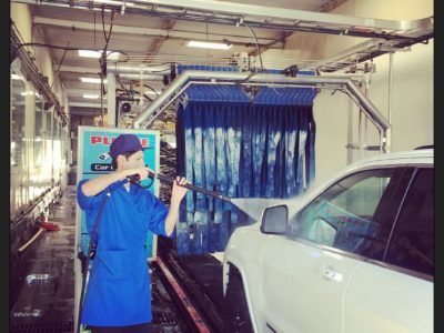 car wash temecula